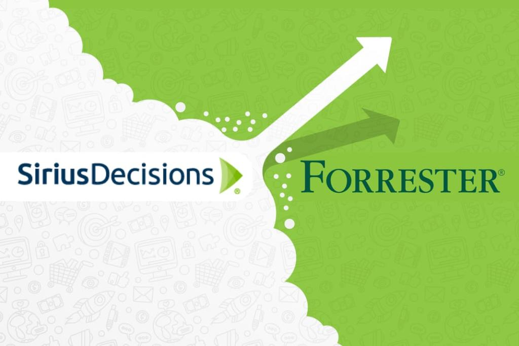 Forrester Acquisition 'The Sirius Way'