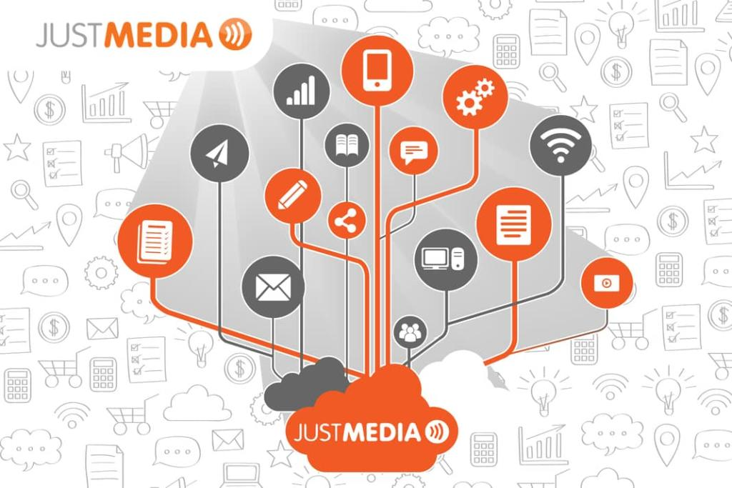 The-Launch-Of-New-Content-Creation-Hub-By-Just-Media-1024x683