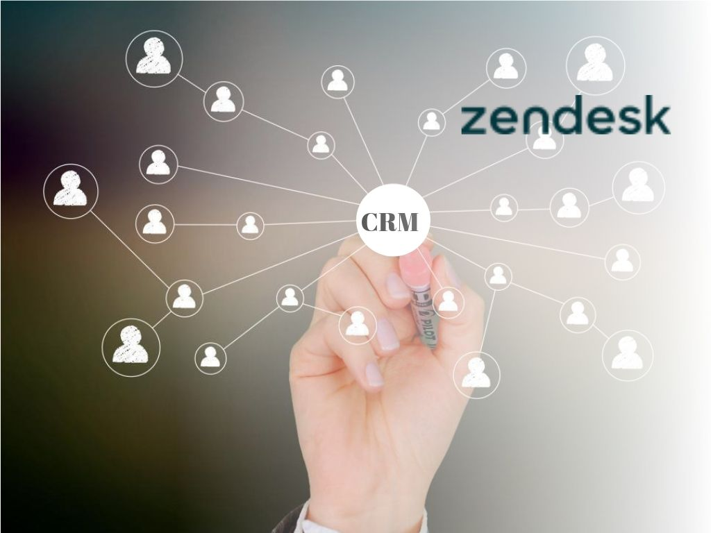 Zendesk Boosts CRM With Smooch Acquisition