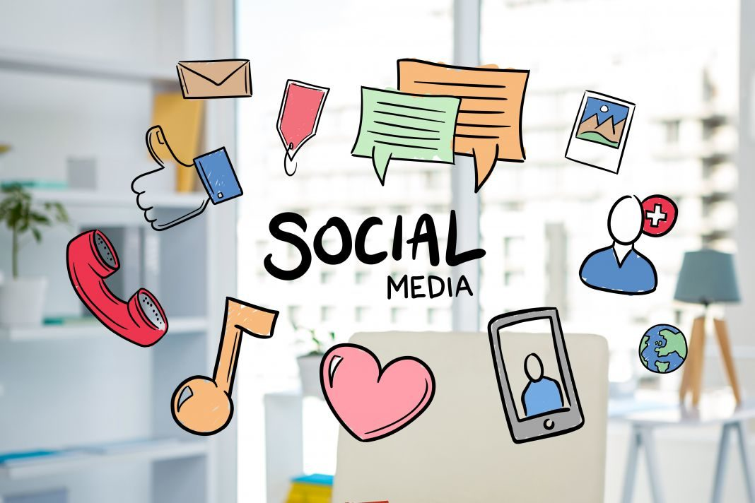 How to Assimilate Competitive Benchmarking in Social Media