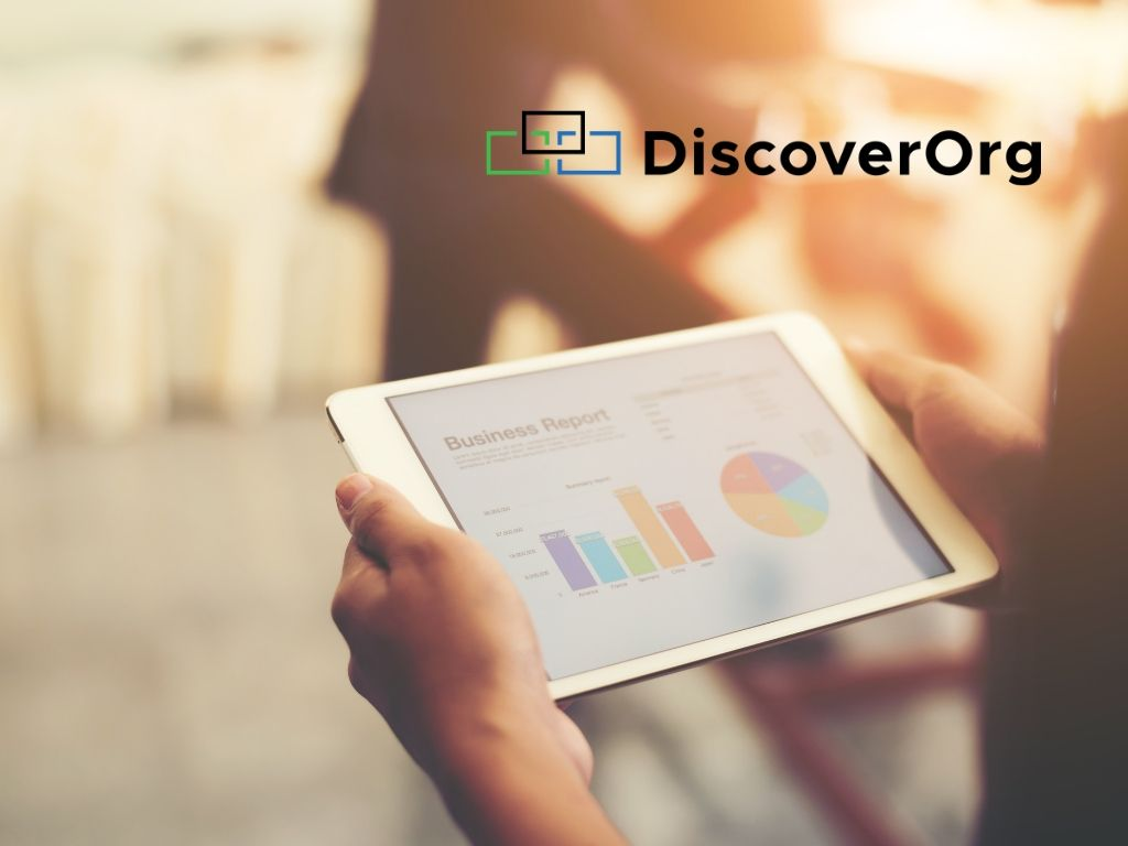 DiscoverOrg Survey Infers Intense Growth in Competition among U.S. Companies