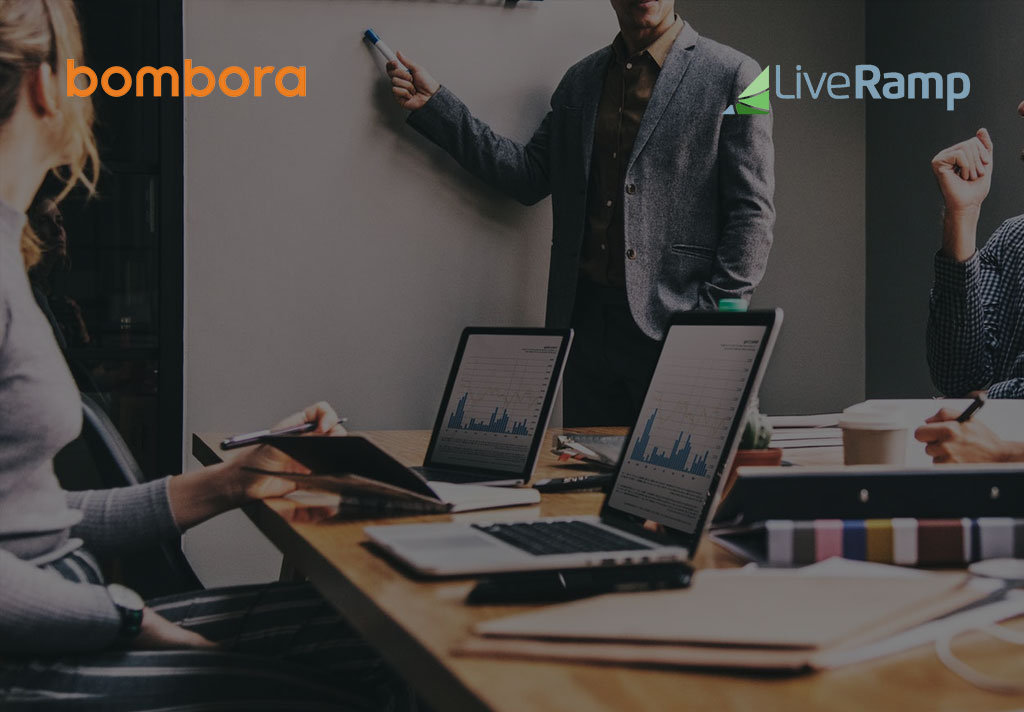 Bombora & LiveRamp Partner to Optimize the Digital Advertising of Small & Medium-sized Businesses (SMBs)