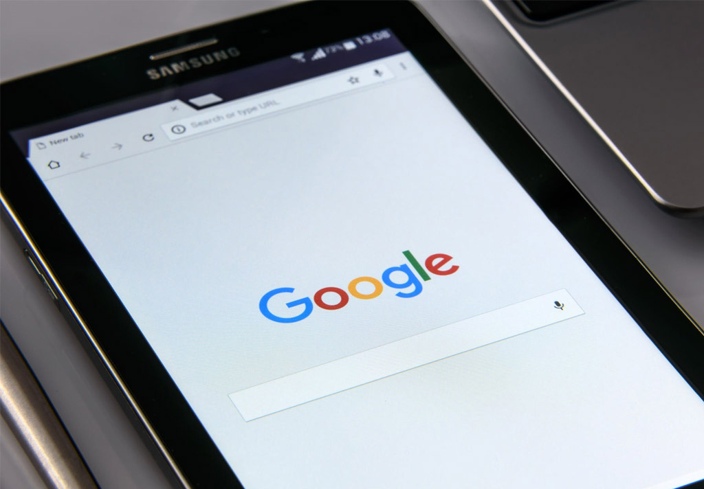 Google UK launched