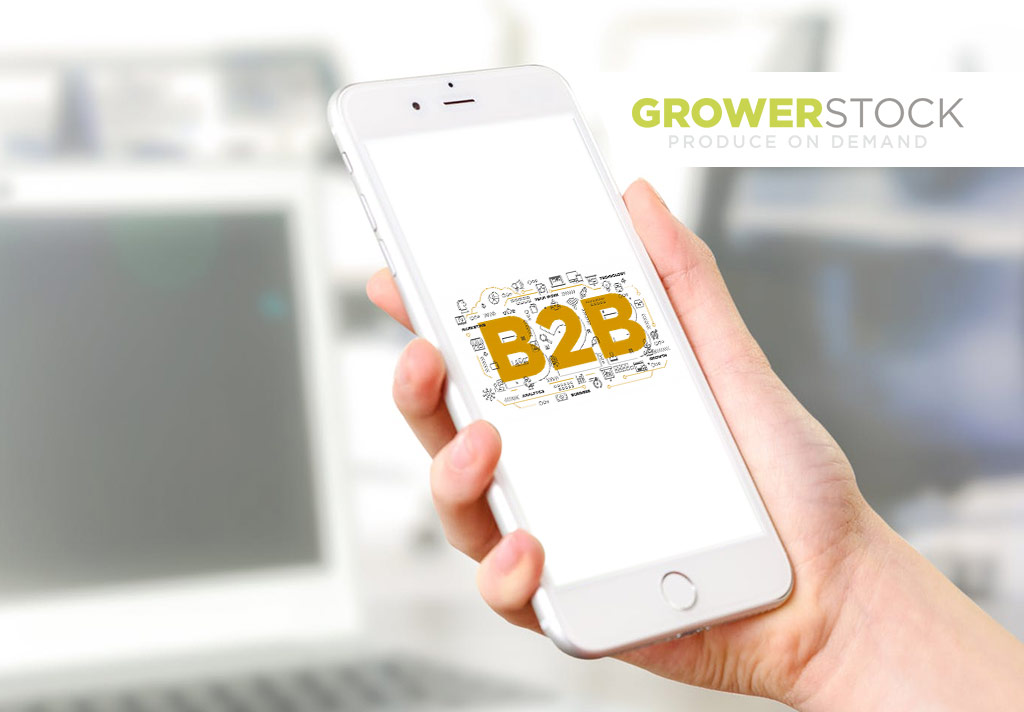 Mobile App from Growerstock