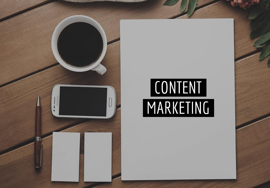 Build Brand Authority with Content Marketing