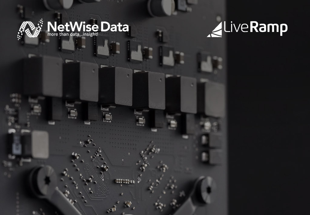 NetWise Integrates With LiveRamp Data Source