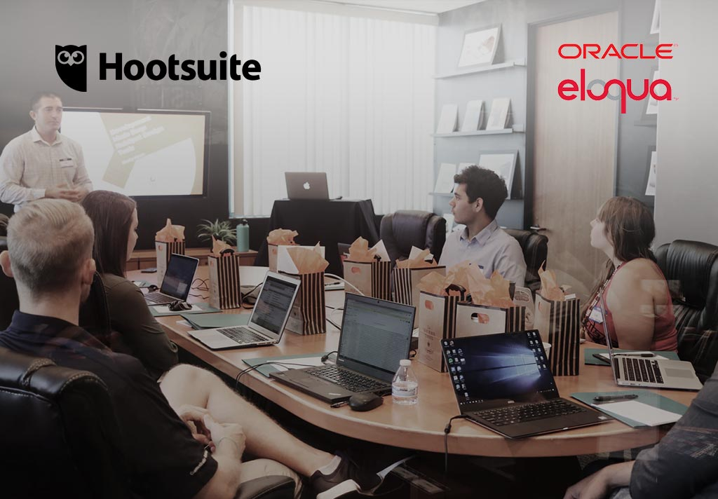 Hootsuite Integrates with Oracle Eloqua