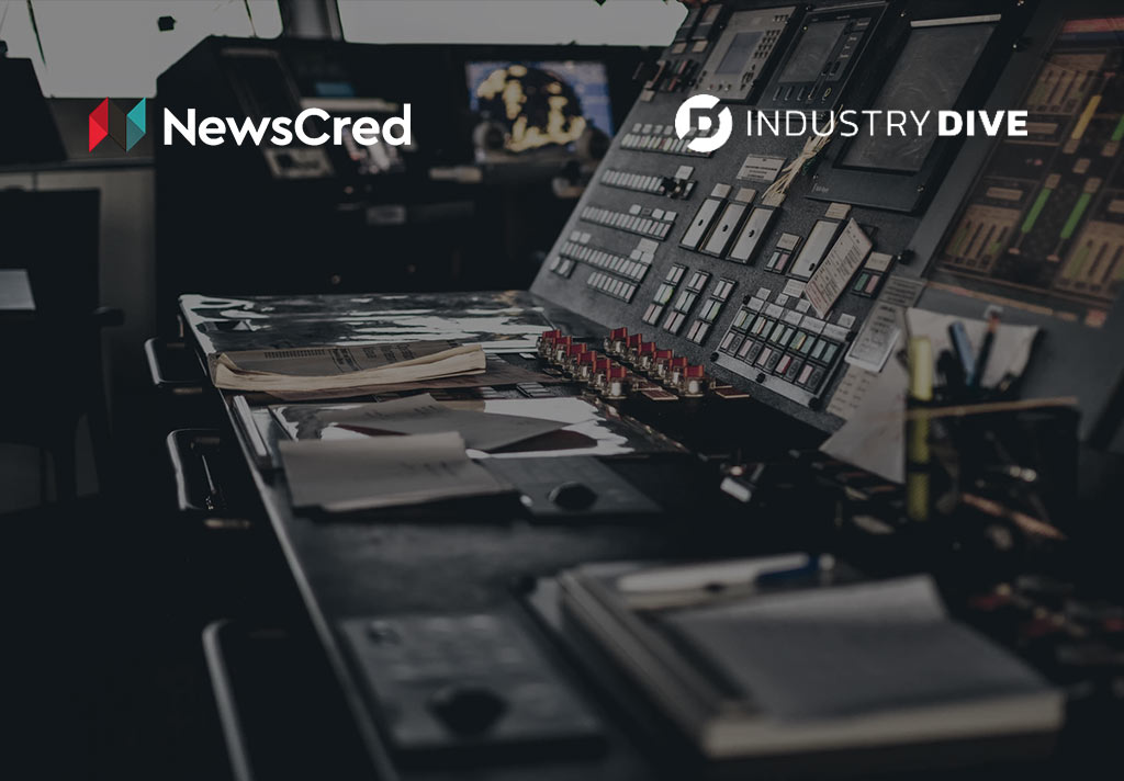 NewsCred's Content Marketing Studio and Services Acquired By Industry Drive