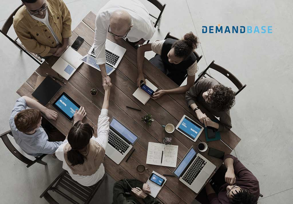 Demandbase expands its leadership base