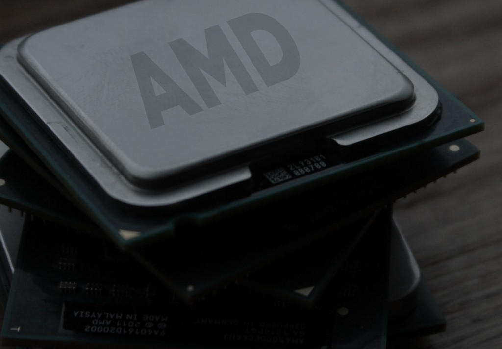 A potential AMD and IBM partnership.