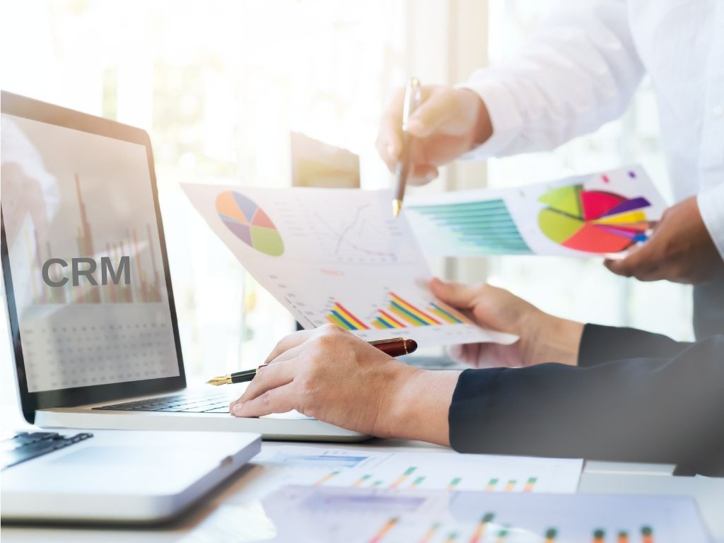 9 benefits of CRM