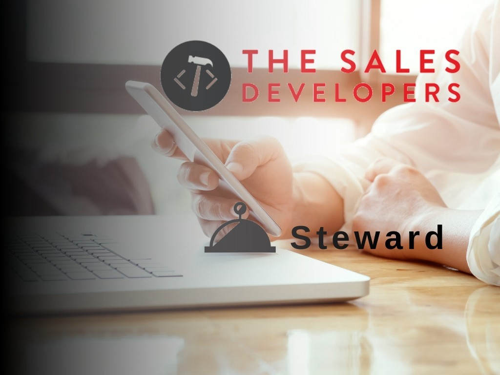 the sales developers acquires steward
