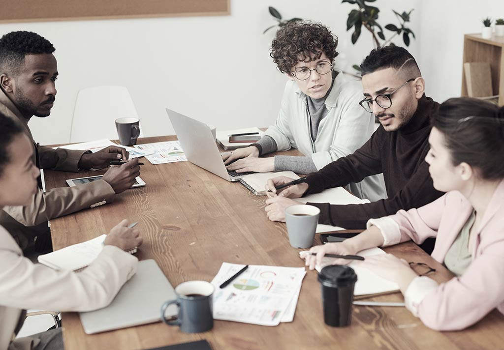 how b2b agencies are helping