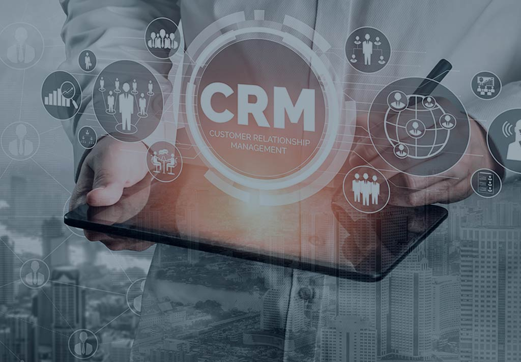 the best action in crm