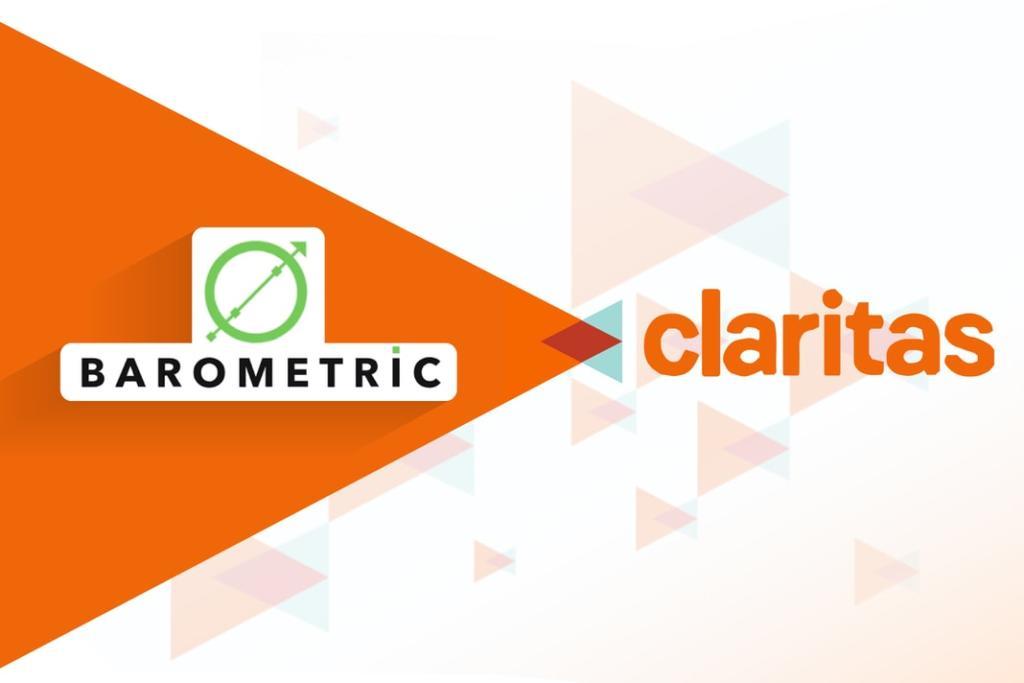 claritas barometric closed loop solution for marketers