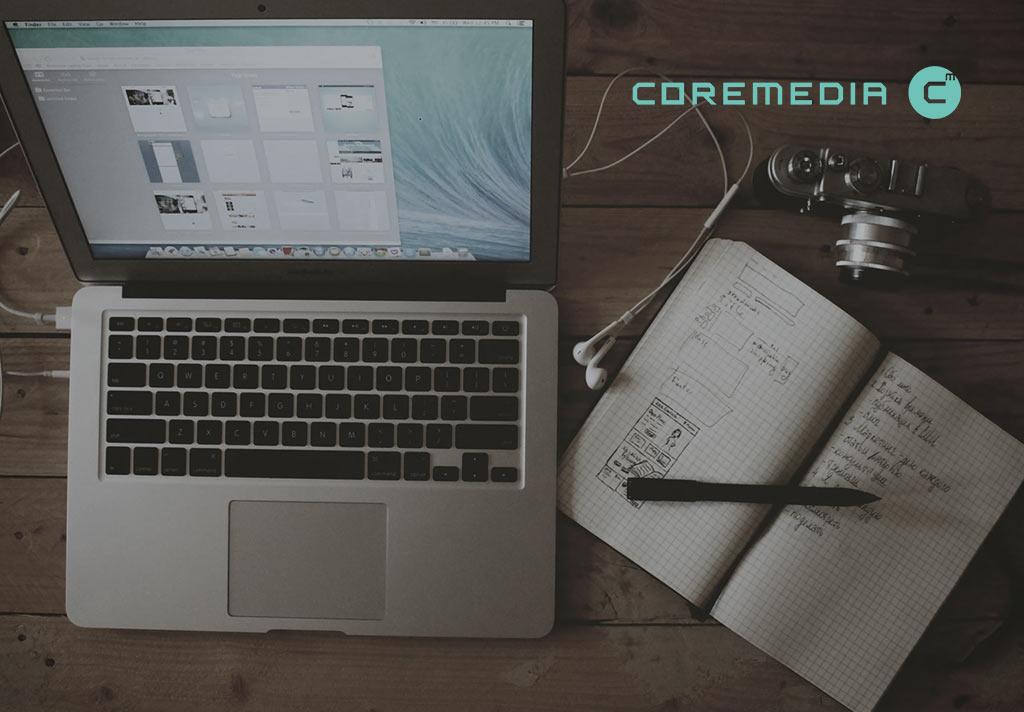 CoreMedia Content Cloud