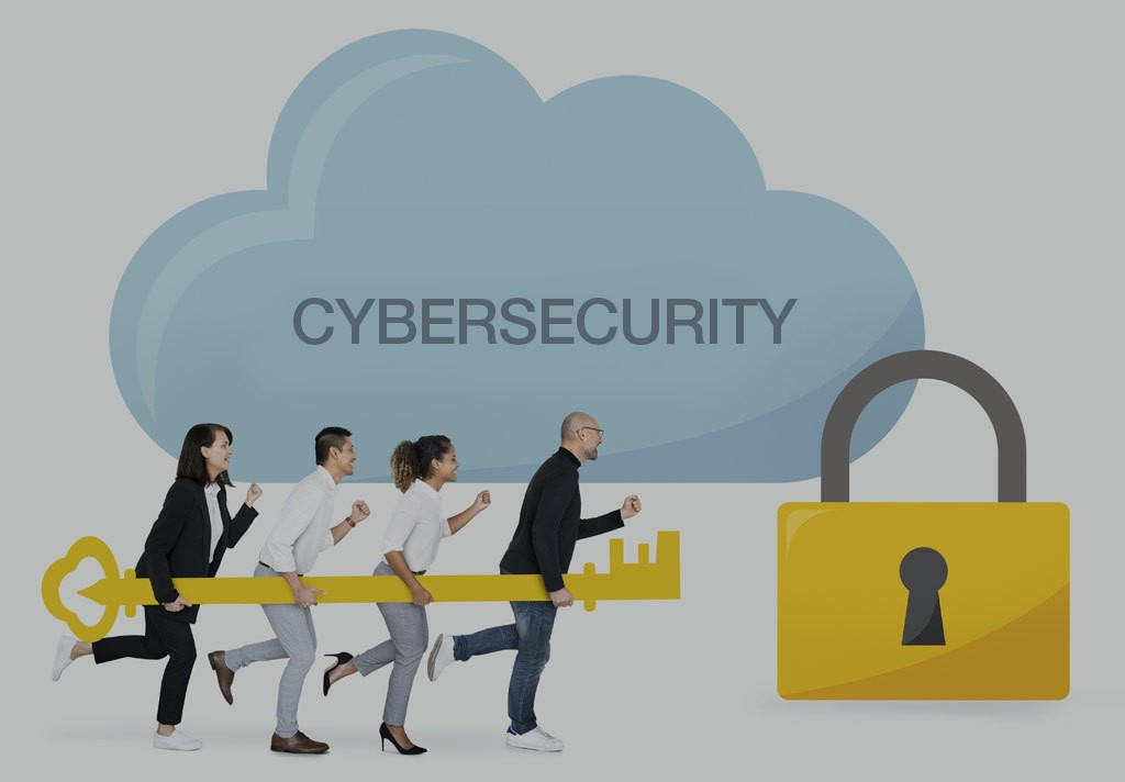 cybersecurity for data protection