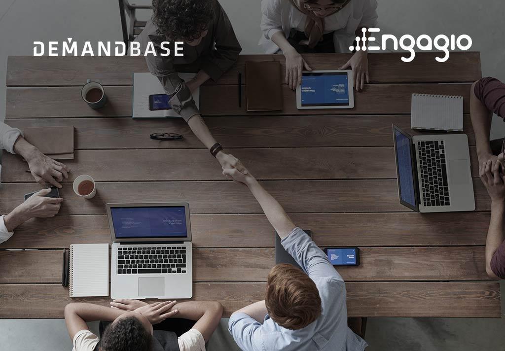 Demandbase Acquires Engagio