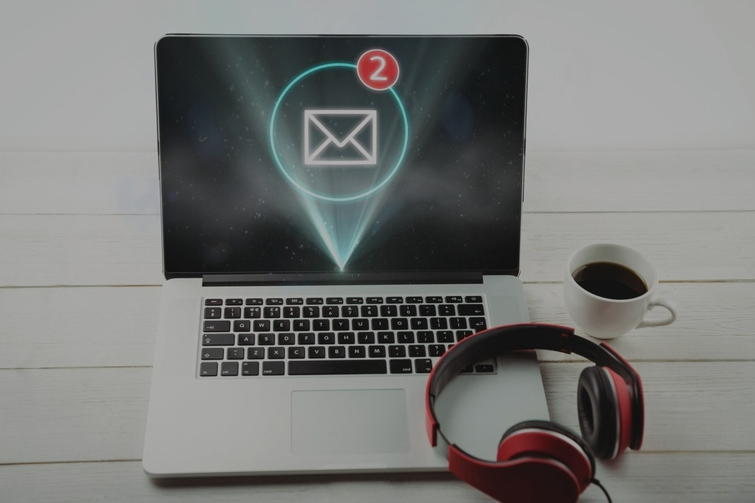 Don't let that email bounce