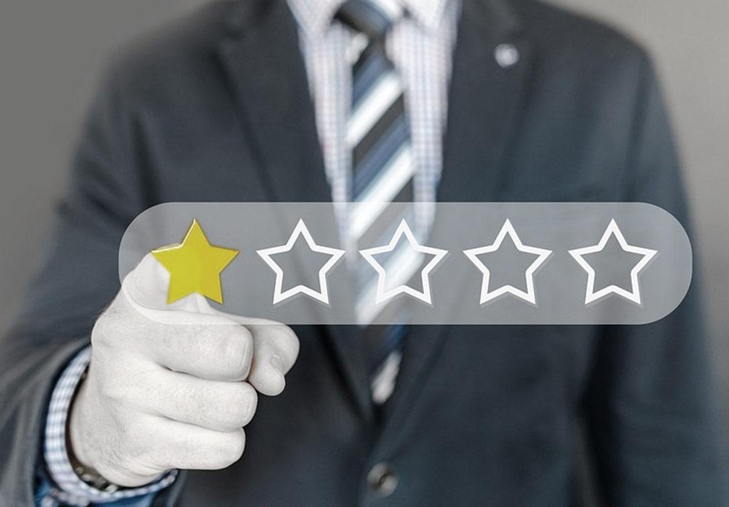 leveraging reviews referrals