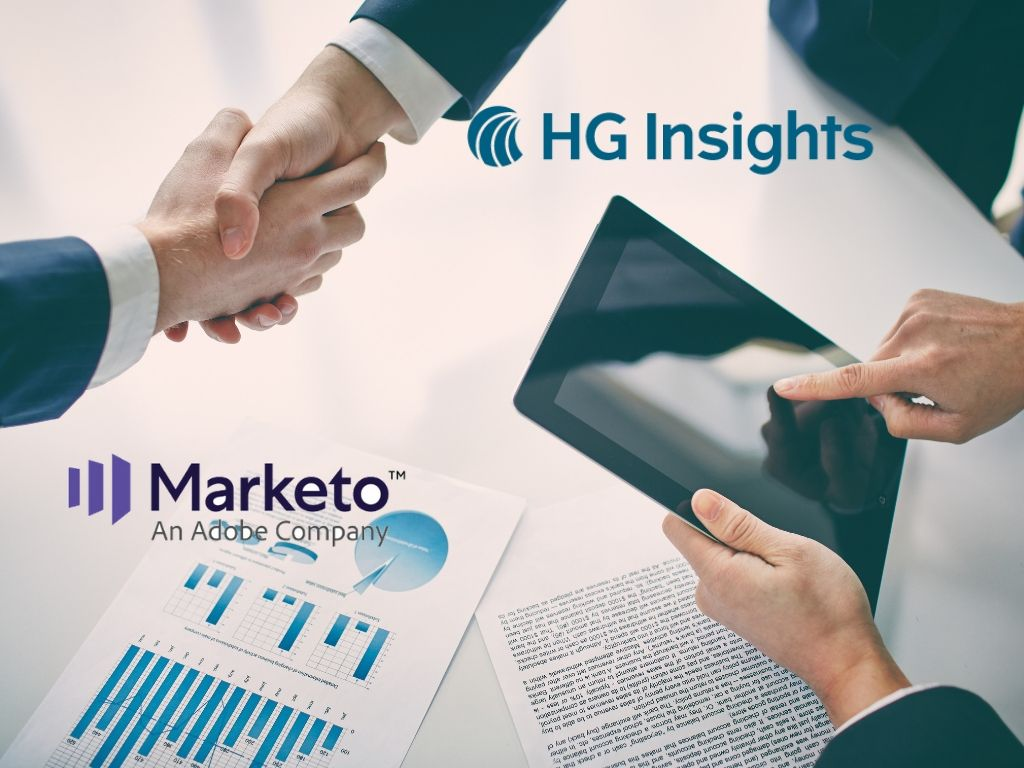 HG insights integrates with marketo engage