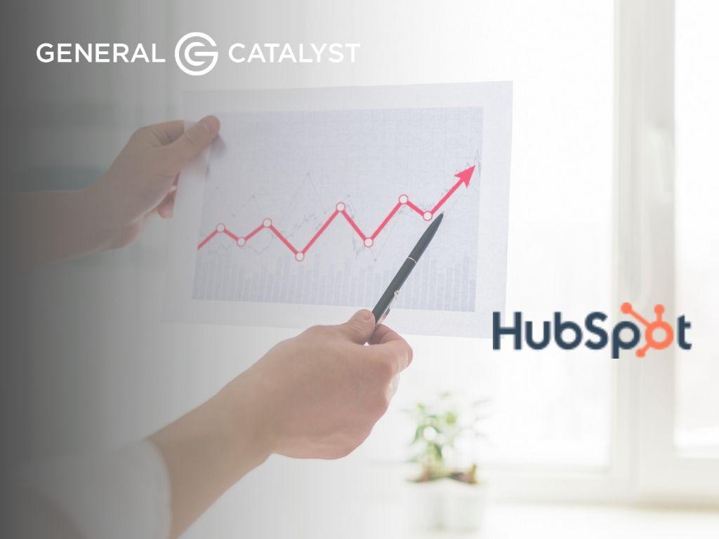 hubspot & general catalyst