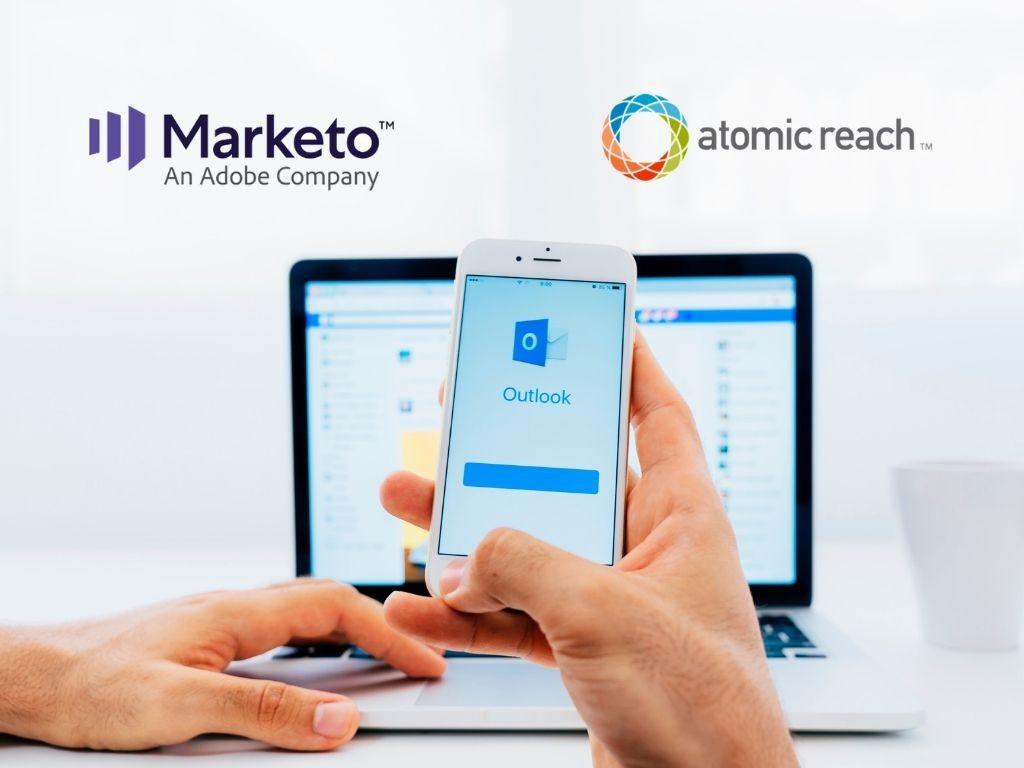 Atomic reach integrates with marketo