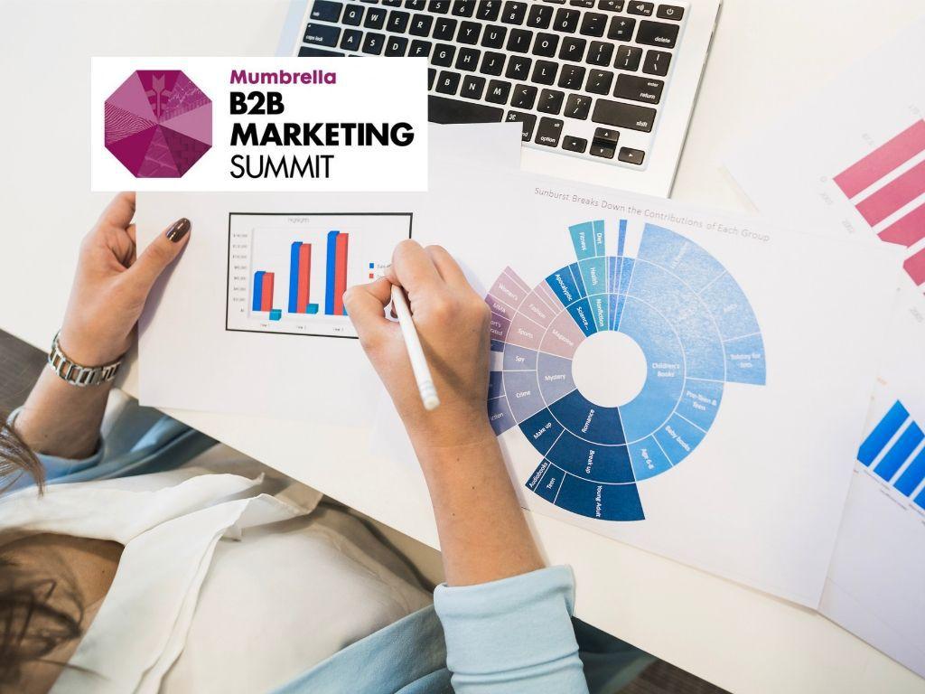 the return of Mumbrella's B2B marketing summit
