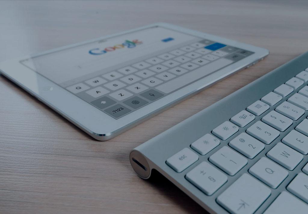 google enrolled